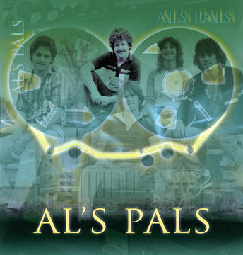 Nothing Left to Say, by Al's Pals on OurStage