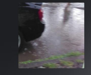 Falling Rain, by ALLEN STRANGE on OurStage