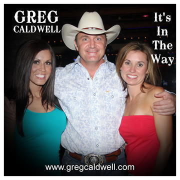 It's In The Way, by GREG CALDWELL on OurStage