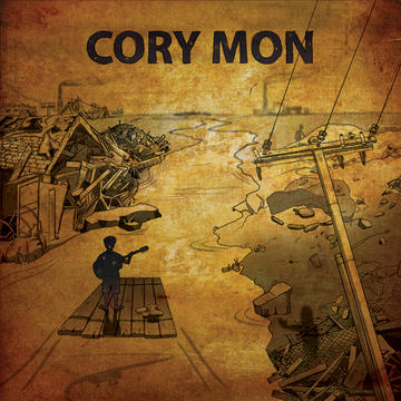 Hold, by Cory Mon & the Starlight Gospel on OurStage