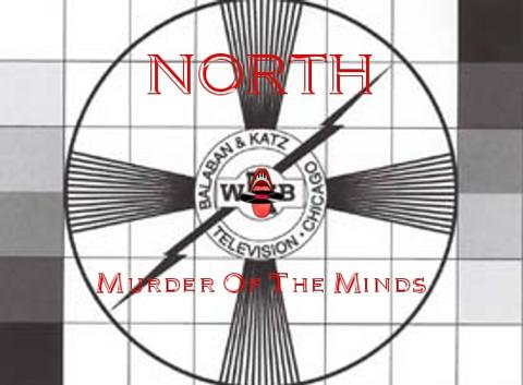 Murder Of The Minds, by NORTH on OurStage