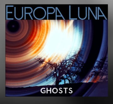 Ghost, by EuropaLuna on OurStage