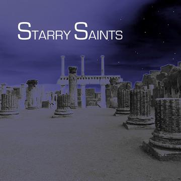 Go, by Starry Saints on OurStage