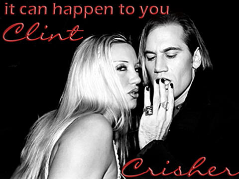 It Can Happen To You- Willie's Original Mix, by Clint Crisher on OurStage
