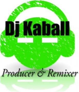 New Love (Radio Edit), by Dj Kaball on OurStage