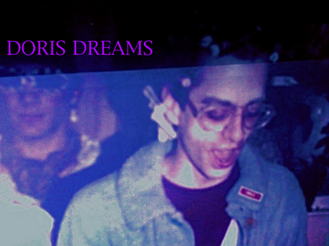 DORIS DREAMS, by kinscherf on OurStage