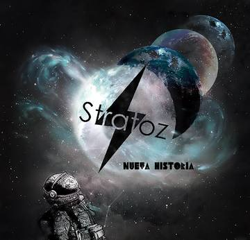 Cadenas Sin Control, by Stratoz on OurStage