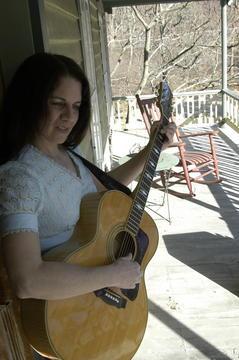 Jazzdate, by Lisa Godino on OurStage