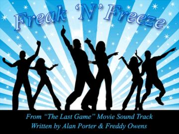 Freak 'N' Freeze, by Alan Porter on OurStage