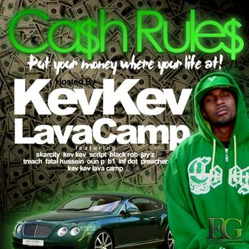 EVERYTHANG GREEN, by KEV-E-KEV on OurStage