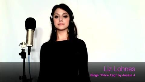 Price Tag, by liz lohnes on OurStage