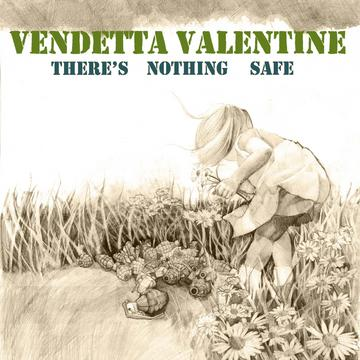 Stars Are Papercuts, by Vendetta Valentine on OurStage