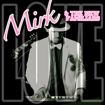 Searchin' For..., by MIRK on OurStage