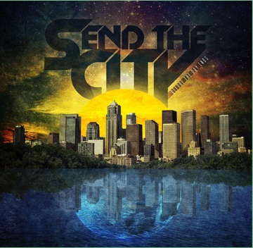 Until We Surrender, by Send the City on OurStage