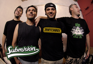 Detras de la pared, by Submision on OurStage