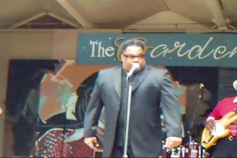 Big Cat Tolefree @ Monterey, by BIG CAT TOLEFREE on OurStage