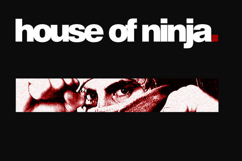 House of Ninja, by strangefruits on OurStage