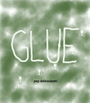 Glue, by Pep Dalessandri on OurStage