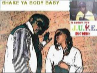 SHAKE YA BODY BABY, by LUCKY 773 FEAT. JUDIAH on OurStage
