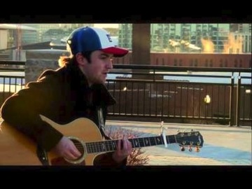 Walk Away (Acoustic), by Justin Reid on OurStage