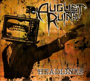 Gone Forgotten, by August Ruins on OurStage