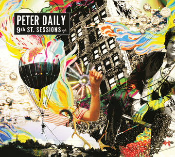 Not Gonna Do It Again, by Peter Daily on OurStage