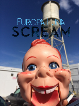 Scream, by Europa Luna on OurStage