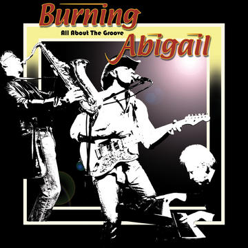 Angel In My Pocket, by Burning Abigail on OurStage