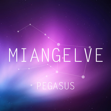 PEGASUS, by MIANGELVE on OurStage