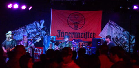 Mississippi Moonshine LIVE @ Lucky Joe's in Tupelo, MS, by Jamie Davis & Soul Gravy on OurStage