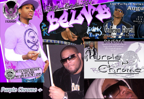 Set Me Free (Music) - (Buy @ iTunes), by Purple Chrome, Belvy, & Calicon on OurStage