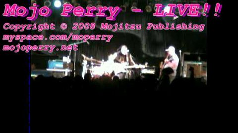Night Time - Mojo Perry, by mojoperry on OurStage