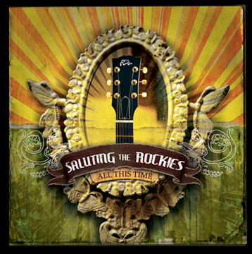 Action, by Saluting the Rockies on OurStage