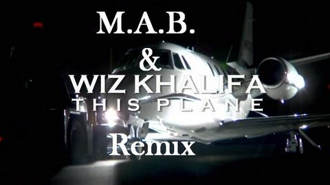 This Plane Remix, by M.A.B. on OurStage