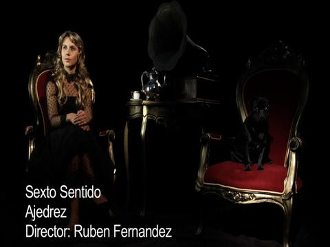 Ajedrez, by Director: Ruben Fernandez, Group: Sexto Sentido on OurStage