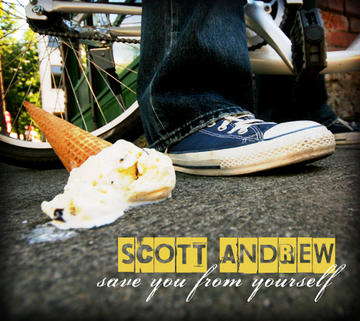 Holding Back (acoustic version), by Scott Andrew on OurStage