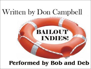 The Bailout by Don Campbell, by Bob & Deb on OurStage