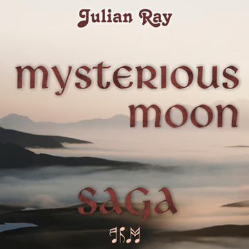 Mysterious Moon, by Julian Ray on OurStage