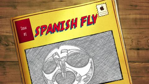 """Spanish Fly   """"Official video"""", by HEISTCLICK on OurStage"""