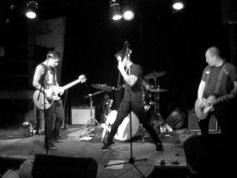 Dead Jetsetter-Our City/Fairytale @ Bowery Electric 5/10/12 NYC , by Dead Jetsetter on OurStage