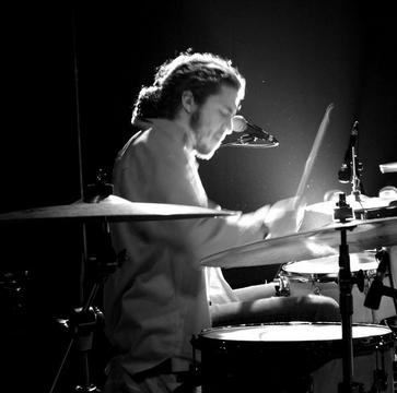 Drum Solo, by Mr-Dude on OurStage