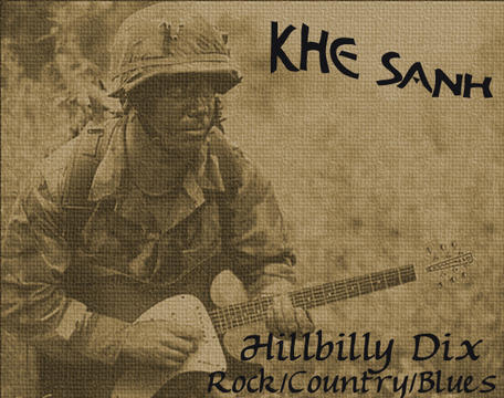 """Khe Sanh""..A ""Cold Chisel "" cover.., by She SaiD/ Australia aka Hillbilly Dix Band.. on OurStage"