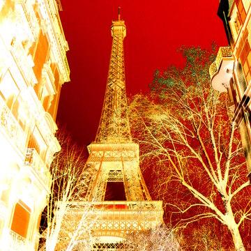Parisienne Chill, by Vocalatti on OurStage