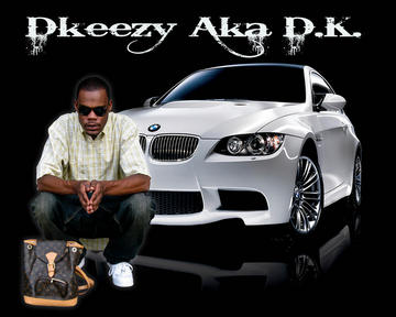 ERRBODY ELSE, by dkeezy aka dk ft. tpain on OurStage