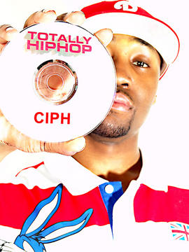 Listen Up, by Ciph on OurStage