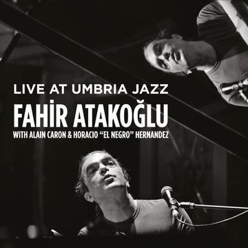 Beyoglu, by Fahir Atakoglu on OurStage