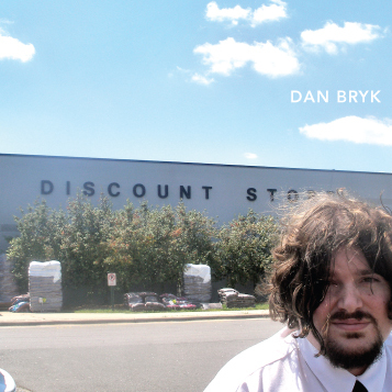 Discount Store, by Dan Bryk on OurStage