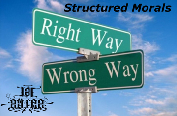 Structured Morals, by Lee EmCee on OurStage