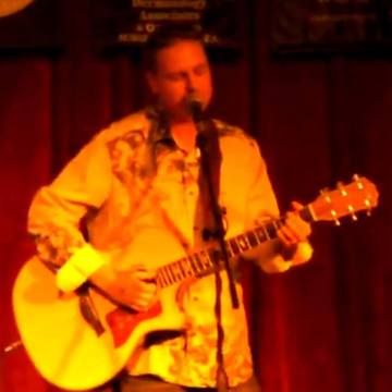 Gotta Let You Go, by Benjamin Longmire on OurStage