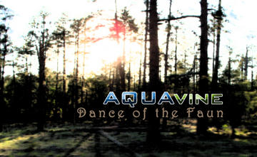Dance of the Faun, by AQUAvine on OurStage